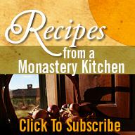 Monastery Kitchen